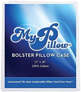MyPillow AMZUS B PC Pillowcase Bolster Pillow product image