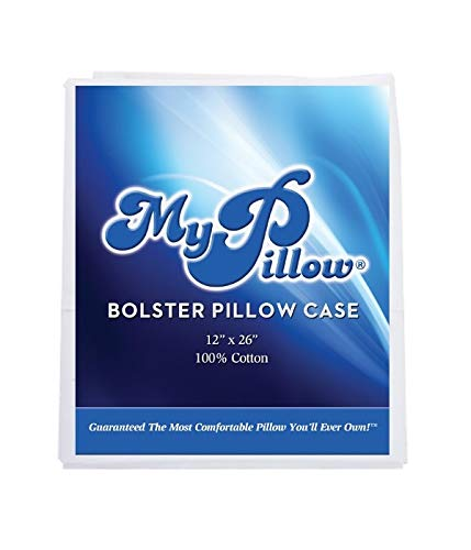 MyPillow Pillowcase [Bolster Pillow]