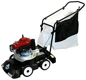 Patriot CBV-2455H 5.5 hp Gas Leaf Vacuum Blower