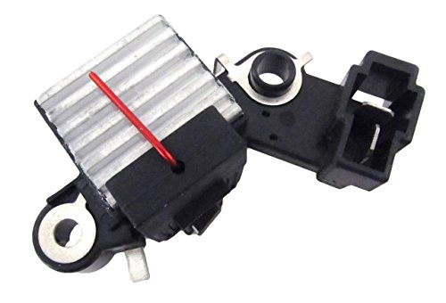 NEW VOLTAGE REGULATOR FITS HONDA GOLDWING 1990 GL1500 1991-00 GL1500A by Rareelectrical