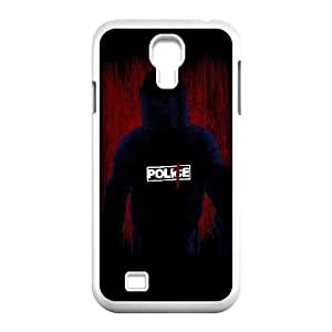 Samsung Galaxy S4 9500 Cell Phone Case White POLITE JSK894267