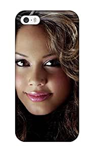Cute High Quality Iphone 5/5s Vanessa Minnillo (15) Case