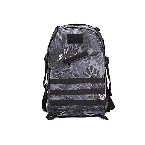 HTRPF Rucksack Tactical Reisetasche Feldtasche Color Pack