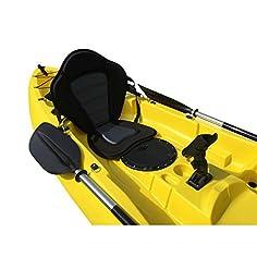 Cambridge Kayaks Sun Fish Tandem 2