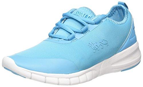 Blue White Multisport Zambia Lonsdale Blue Outdoor Women's Shoes S1yUWWc4g