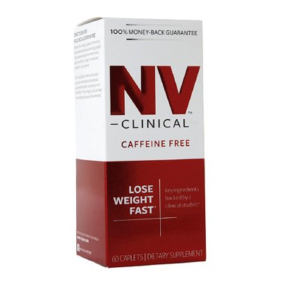 Nv the best amazon price in savemoney nv hollywood diet pill caffeine free 60 pack pack of 1 fandeluxe Choice Image