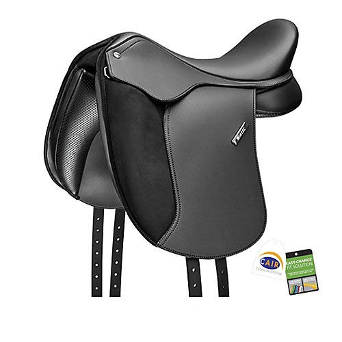 (Wintec 500 Pony Dressage Saddle CAIR)