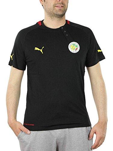 Puma Africa Tee Senegal Training Jersey Men Trikot 739525 20