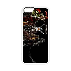 iPhone 6 4.7 Inch Cell Phone Case White Dark Souls YR119249