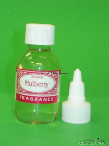 Thermax Water Basin Fragrance - Mulberry (Generic)