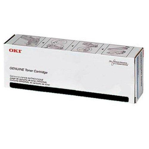 (Okidata 45396224 Black Toner Cartridge for OKI MPS3537, MPS4242)