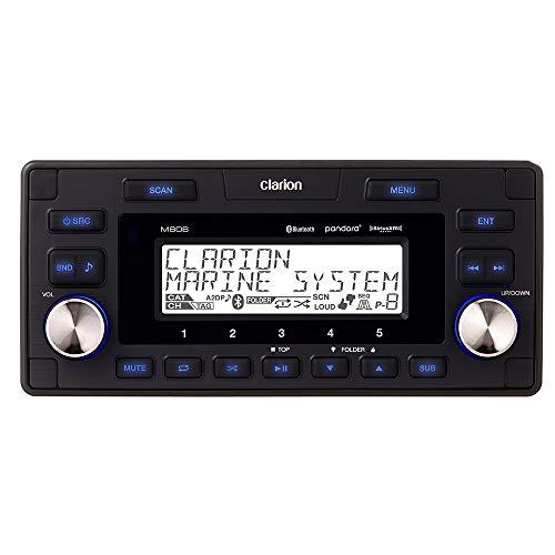 Clarion HMA-CLAM608