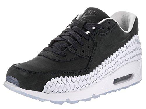 noir Chaussures Noir Air Nike pure Running Entrainement 90 Platinum Homme De Woven Noir Max blanc qp4PnI4wv