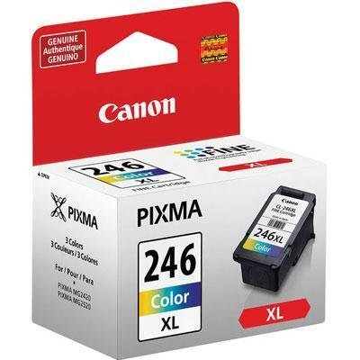 Canon 8280B001 Wireless Ink Cartridge, Magenta