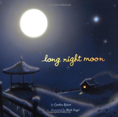 Download Long Night Moon PDF