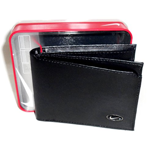 UPC 840766123304, Nike Golf BiFold Wallet (One Size, Black)