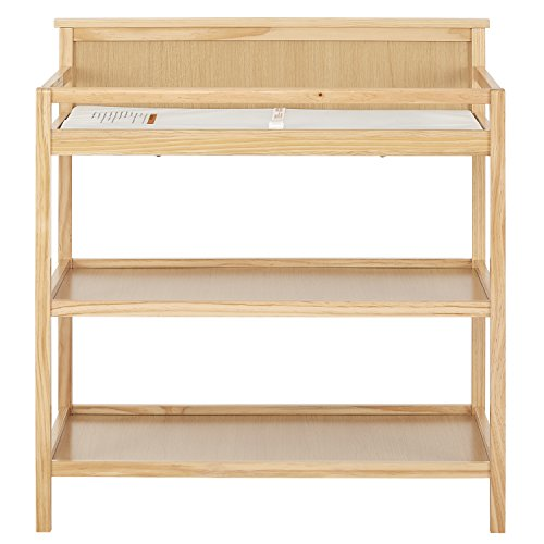 Dream On Me Jax Universal Changing Table, Natural ()