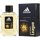 Adidas Victory League Cologne, 3.4 oz Eau De Toilette Spray, For Men, BY ADIDAS