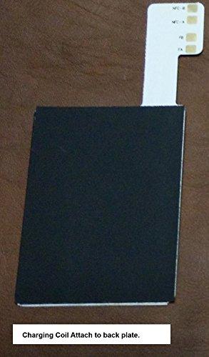 Wireless Charging Attachment Antennae Reciever