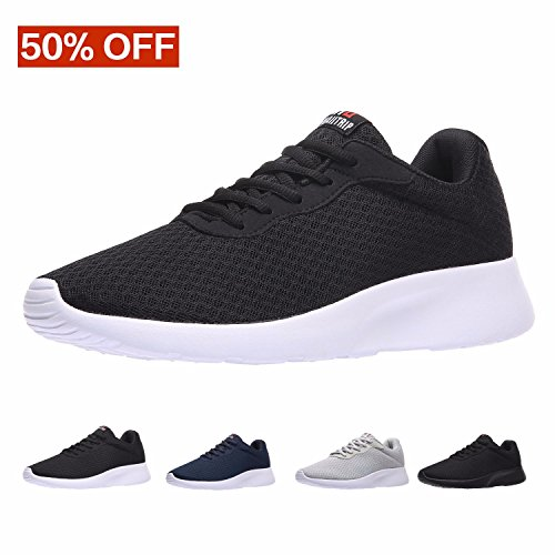 MAIITRIP Men's Running Shoes Sport Athletic Sneakers – DiZiSports Store