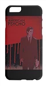 american psycho.psd Iphone 6 plus case