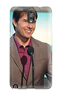 Awesome Design Tom Cruise Background Hard Case Cover Galaxy Note 3
