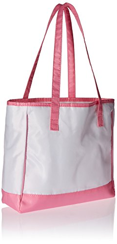 Lillian rose Flower Girl Tote bag, 26,7 cm da 24,1 cm