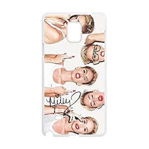 miley cyrus Phone Case for Samsung Galaxy Note4 Case by mcsharks