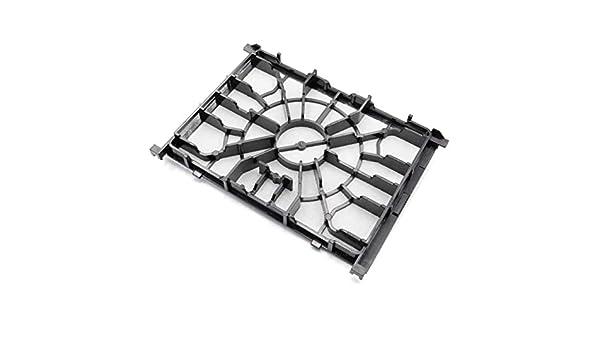 vhbw Filtro de aspirador para Siemens VSZ 4G330/01 Z4.0 Compressortechnology Hepa, VSZ 4G331/01, VSZ 7330/05 filtro de protección del motor: Amazon.es: ...