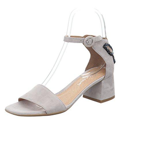 Alpe Woman Shoes Sandalias de Vestir Para Mujer 38 Beige Camel