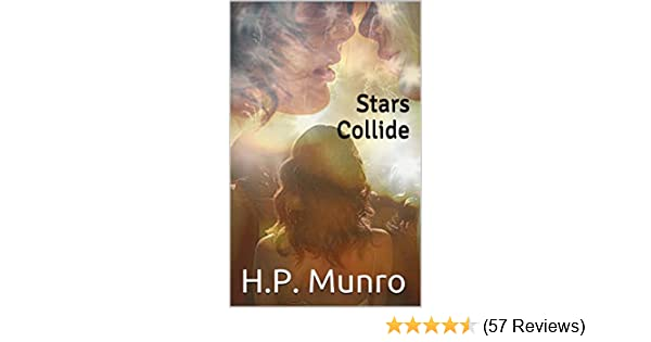 Stars collide kindle edition by hp munro literature fiction stars collide kindle edition by hp munro literature fiction kindle ebooks amazon fandeluxe Image collections