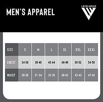 Levelwear Mens Minnesota Wild Undisputed Name /& Number Richmond Tee