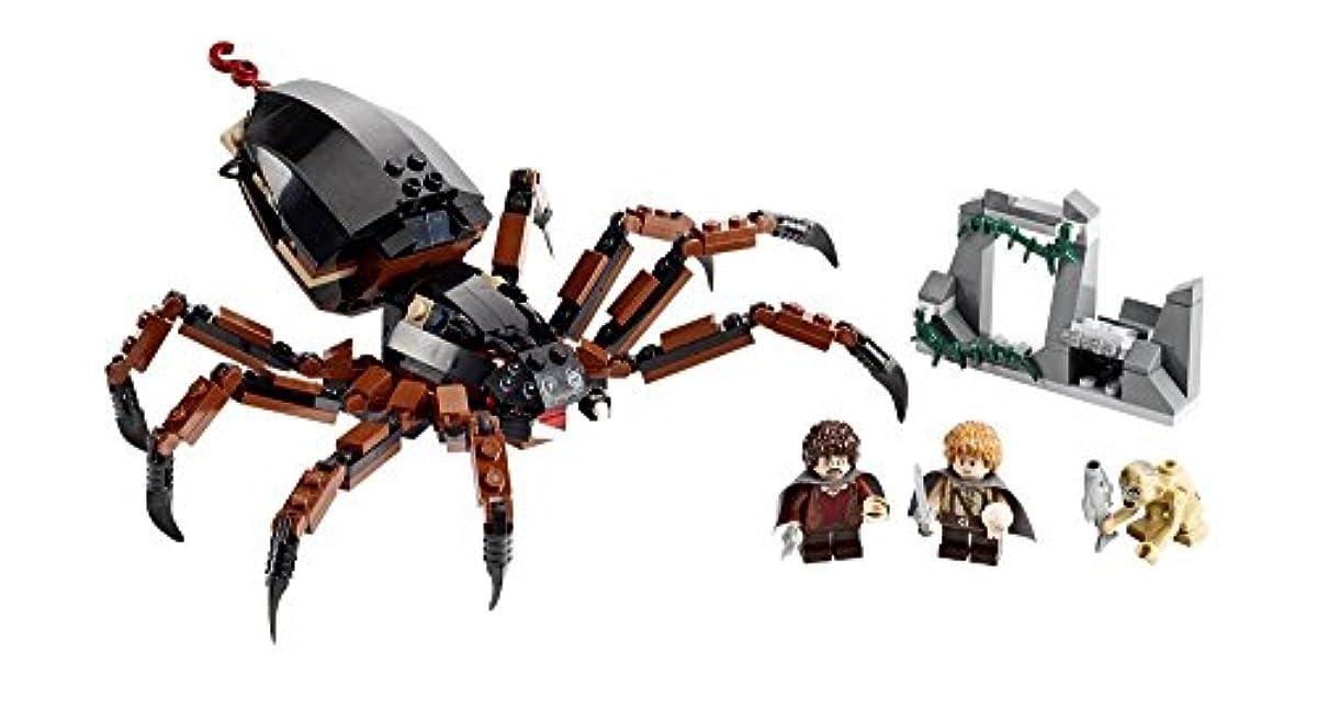 [해외] 레고 (LEGO) 반지의 제왕 시로부의 공격 9470