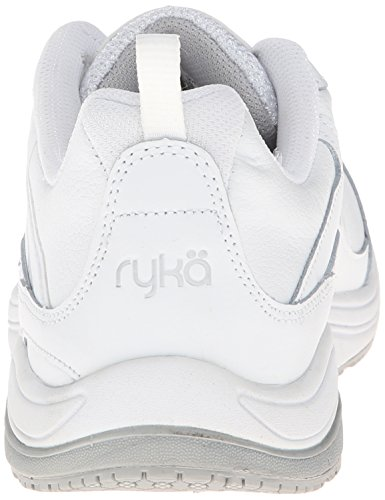 RYKA Women's Intent XT 2 SR Trail Running Shoe White/Chrome Silver cheap popular GxtqlHhE