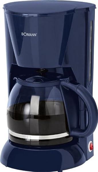 Cafetera de goteo con jarra de cristal de 1,5 litros, indicador de ...