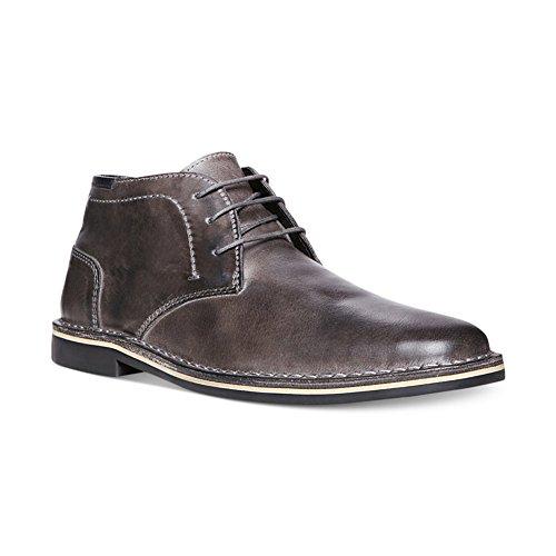 discount manchester great sale outlet cost Steve Madden Men's Harken Chukka Boot Grey c4cZKXzDmS