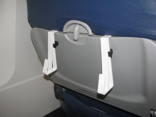 Ipad And Digital Tablet Travel Holder For Airplane Tray