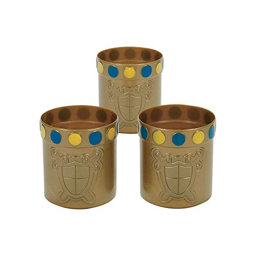 Fun Express Knight Party Mugs - Royal Theme (1 dz)]()