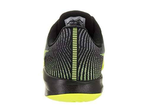 KB 10 Nike Black II Men's Shoes Mentality Sneakers Basketball Size TxqpxwS7