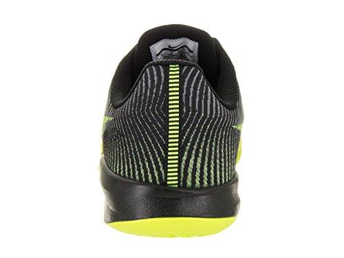 Nike Scarpe Uomo Volt lupo Basket da Grigio II KB Black Nero Nero Mentality ZYqtYr