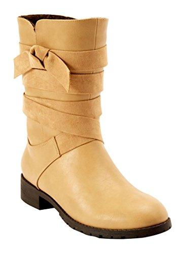 Scarpe Da Donna Comfort Size Ryleigh Khaki