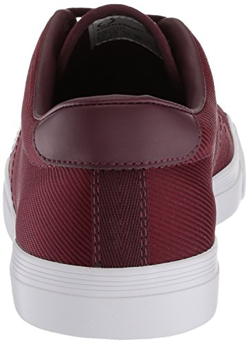 Fred Perry Men's Underspin Nylon Sneaker Port recommend for sale 100% guaranteed online buy cheap prices sale new clearance wiki 2ohwHxS