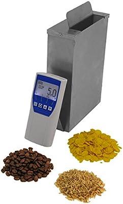 Amazon.com: humimeter FS4 Cereales, frutas, frijoles y ...
