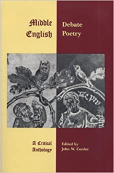 Middle English Debate Poetry: A Critical Anthology