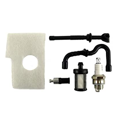 Kraftstoff Filter für Stihl 018 MS 180 MS180