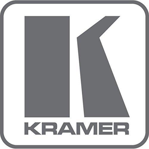 Kramer RK-80N | 19Inch Rack Adpater for Selected Desktop Models by Kramer