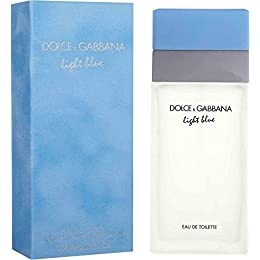 Best 10 Dolce and Gabbana Perfume for Women