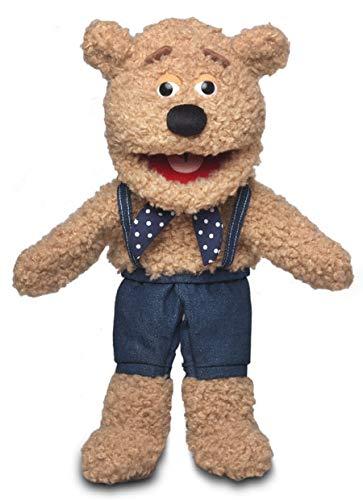 Darcy Bear - 14