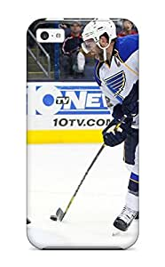 linJUN FENGNew Arrival St-louis-blues Hockey Nhl Louis Blues (16) For iphone 6 4.7 inch Case Cover