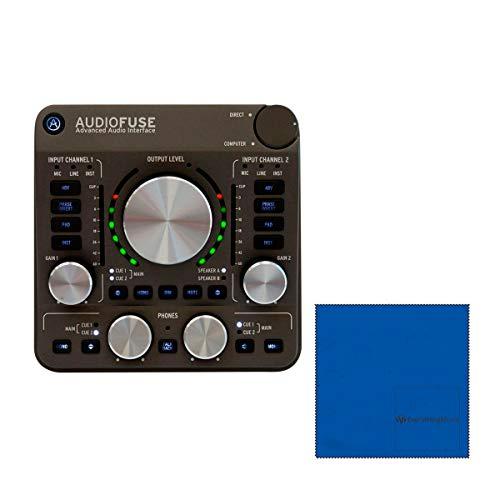 Arturia AudioFuse 14 x 14 USB Audio Interface Space - Usb 14 Grey